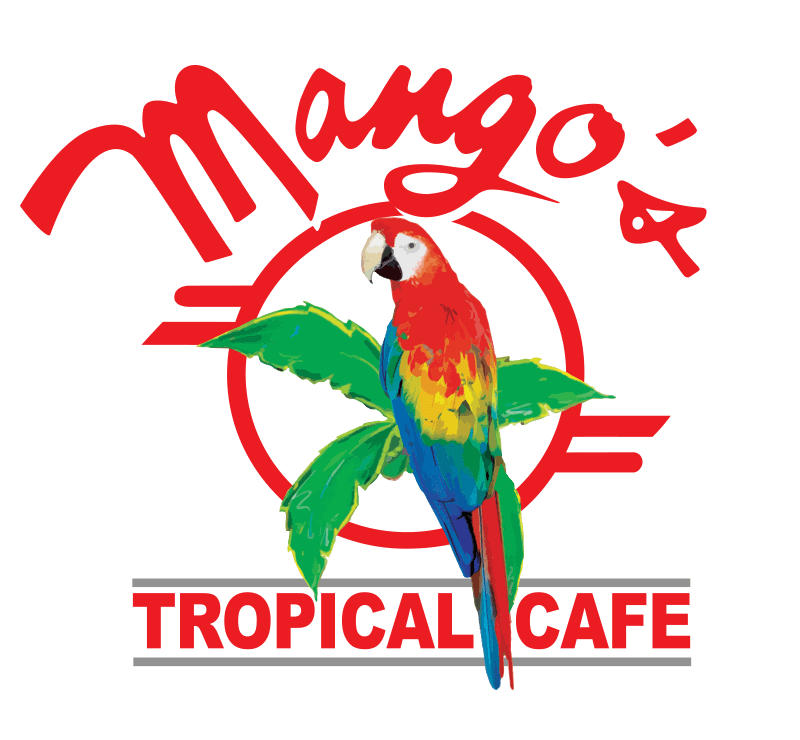 Mango's Tropical Cafe