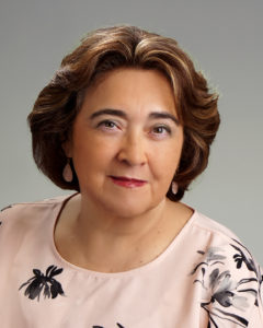 Nidia Alameda